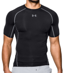 Compression T-shirt Under Armour HG SS