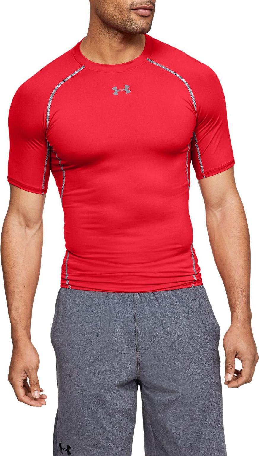 Camiseta de compresión Under Armour Under Armour Armour HG SS T