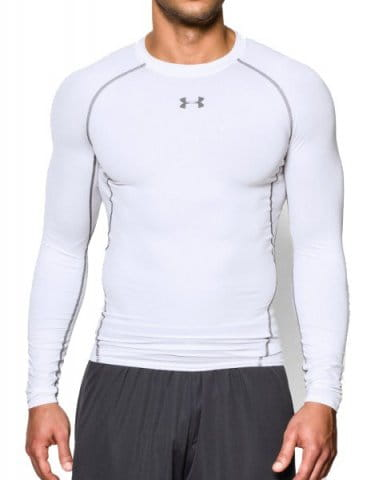 Kompressions-T-Shirt Under Armour Under Armour HG LS Comp
