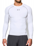 Kompressions-T-Shirt Under Armour Under Armour Armour HG LS Comp