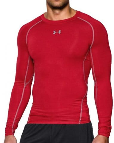 Compression T-shirt Under Armour Under Armour Armour HG LS Comp