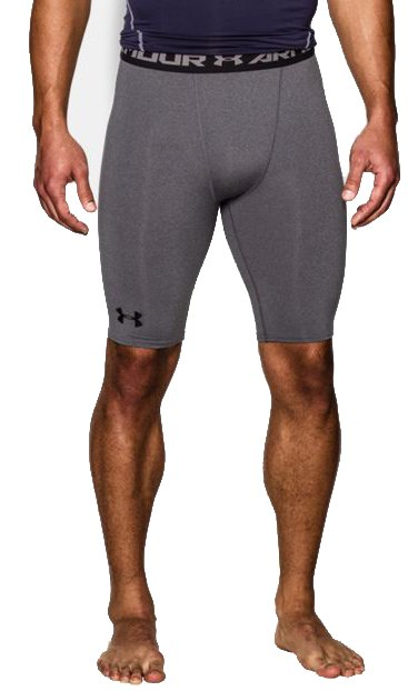Kompresné šortky Under Armour Under Armour Armour HG Long Comp Short