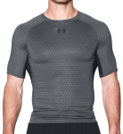 Kompresné tričko Under Armour HG Armour Printed SS