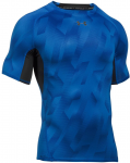 Kompresní triko Under Armour HG Armour Printed