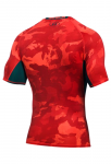 Kompresní triko Under Armour HG Printed – 1