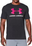 Triko Under Armour CC SPORTSTYLE LOGO