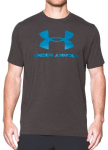 Under Armour Under Armour CC Sportstyle Logo Rövid ujjú póló