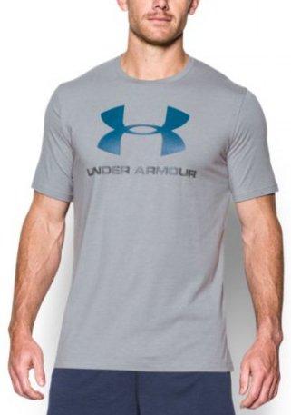 Tričko Under Armour Under Armour CC Sportstyle Logo