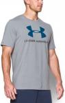 Tričko Under Armour Under Armour CC Sportstyle Logo – 3