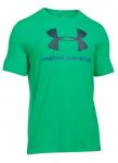 Tričko Under Armour CC Sportstyle Logo – 2