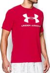 Triko Under Armour Under Armour CC Sportstyle Logo