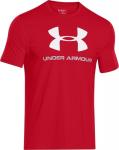 Tričko Under Armour CC Sportstyle Logo – 3