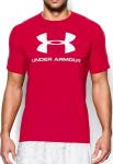 Tričko Under Armour CC Sportstyle Logo – 4