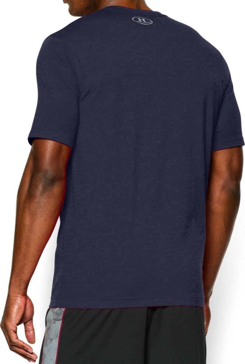 T shirt under armour under armour cc left chest lockup for Original under armour shirt