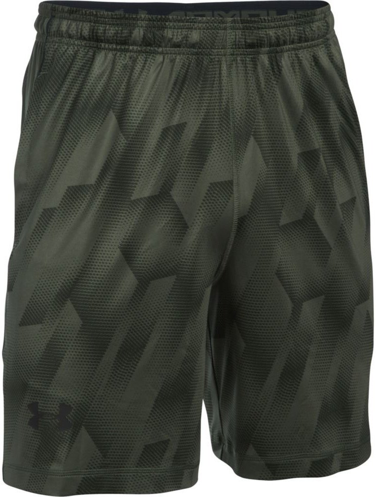 3a74b3ea539 Pánské kraťasy Under Armour 8in Raid Novelty Short