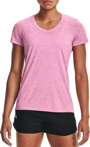 Tee-shirt Under Armour Tech SSV - Twist