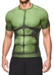 Under Armour Hulk PR Fullsuit Comp SS