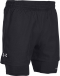 "Šortky Under Armour Launch 5"" 2-in-1 Short – 1"