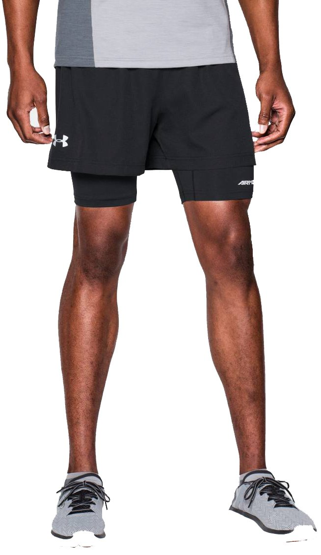 "Šortky Under Armour Launch 5"" 2-in-1 Short"