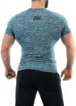 Pánské tričko s krátkým rukávem Nebbia Aesthetic Warrior