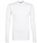 Tricou de compresie Under Armour UA CG ARMOUR MOCK