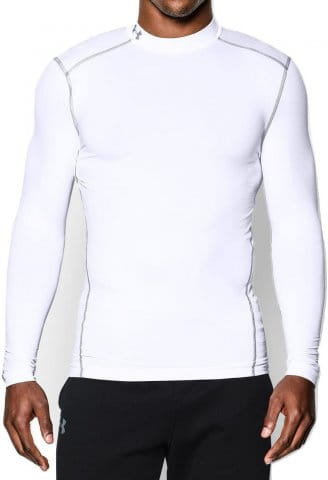 Long-sleeve T-shirt Under Armour UA CG ARMOUR MOCK