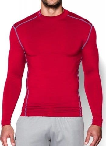 Chemise de compression Under Armour CG Armour Mock