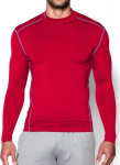Tricou de compresie Under Armour CG Armour Mock