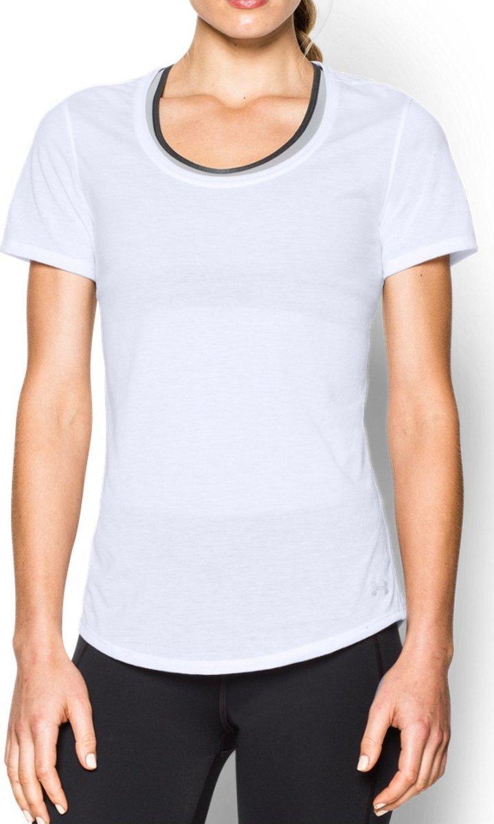 T-shirt Under Armour Threadborne Streaker SS