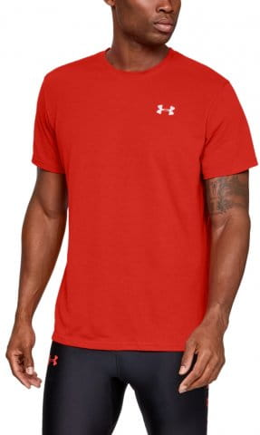 Triko Under Armour Threadborne Streaker SS