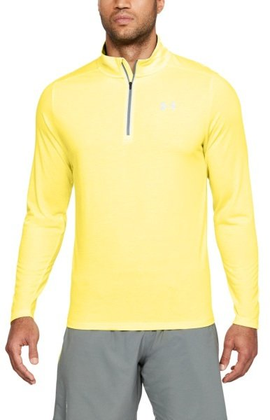 Long-sleeve T-shirt Under Armour Under Armour Streaker 1/4 Zip