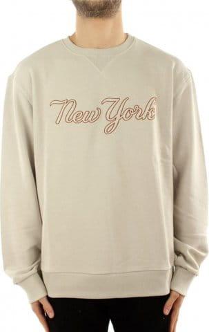 Mikina New Era New Era NY Yankees Script Crew SWT
