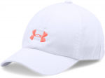 Kšiltovka Under Armour Girls Solid Armour Cap