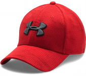 Under Armour Men's Print Blitzing Cap