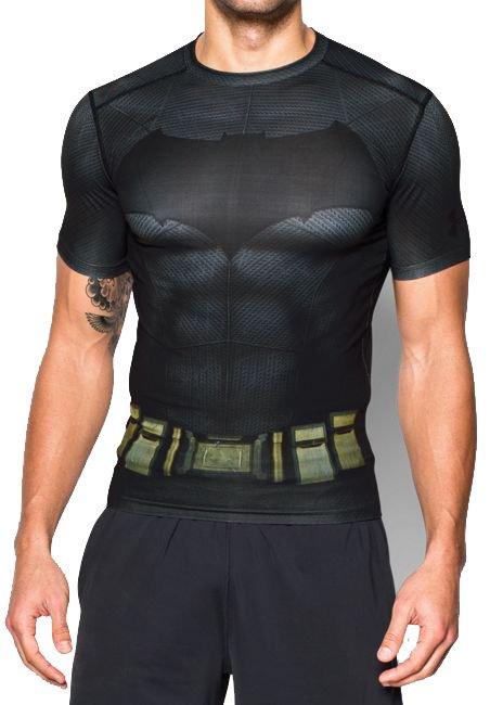 Funkční tričko Under Armour Batman