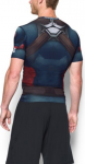 Kompresné tričko Under Armour Under Armour Captain America Suit SS – 2