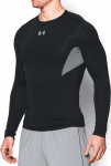 Under Armour HG Coolswitch Comp LS