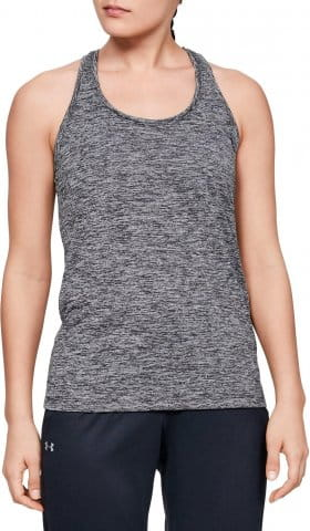 Maillot Under Armour Tech Tank - Twist
