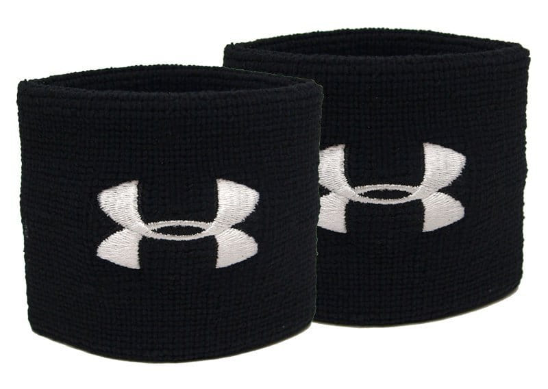 Serre poignet Under Armour Under Armour Performance Wristbands