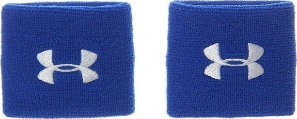 Sweatband Under Armour UA Performance Wristbands