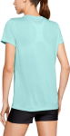 Camiseta Under Armour Tech SSC - Twist