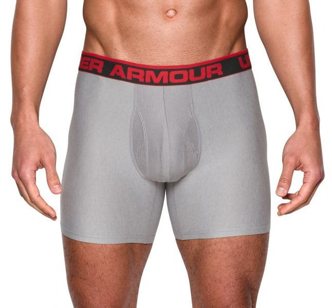 Pantalons courts Under Armour Under Armour The Original 6'' Boxerjock