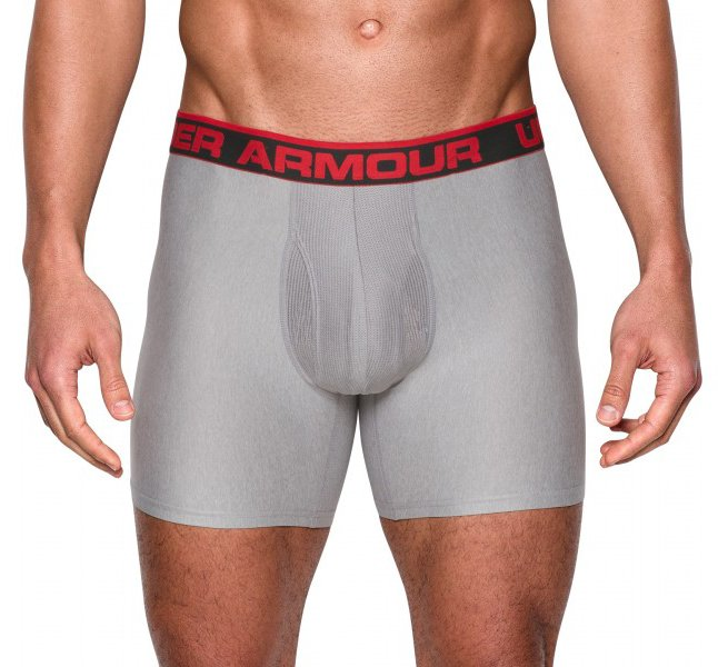 Boxerky Under Armour Under Armour The Original 6'' Boxerjock
