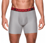 Under Armour The Original 6'' Boxerjock
