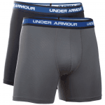 Under Armour Performance Mesh 2 Pack