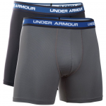 Under Armour Under Armour Performance Mesh 2 Pack