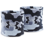 Potítko Under Armour Under Armour Jacquard Wristbands