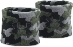 Potítko Under Armour Jacquard Wristbands