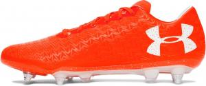 Scarpe da calcio Under Armour clutchfit force 3.0 hybrid sg