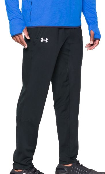Kalhoty Under Armour No Breaks CGI Tapered